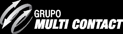 Logo da Grupo Multi Contact